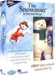 Snowmaninteractivestorybookbox