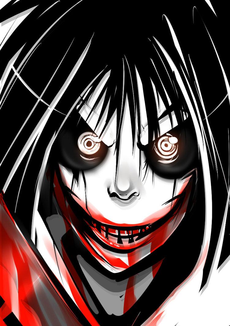 Jeff the killer part 2 | Creepy gaming and creepy story ...