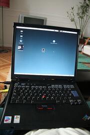 Back on Linux