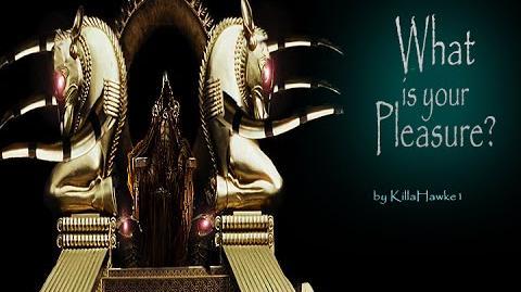 """What is Your Pleasure"" written by KillaHawke1 Creeepypasta"