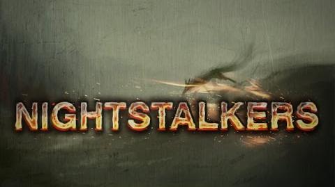 """""""Nightstalkers"""" by Tin77-0"""