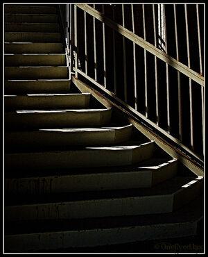Darkstairs