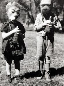 Dogchildren