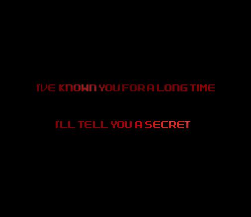Secrettm