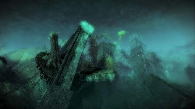 File:Underwater ruins.jpg