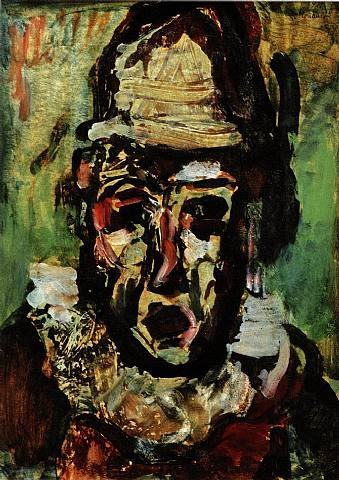 File:Georges-rouault clown tragique.jpg