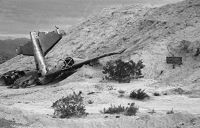 bomber crash related keywords - photo #8