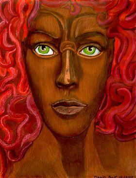 Lamia Profile