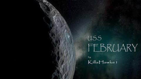 U.S.S. FEBRUARY by Killahawke1 - Creepypasta