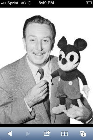"File:Walt Disney with Micky ""Mouse"".jpg"