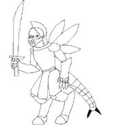 ArmoredDrone