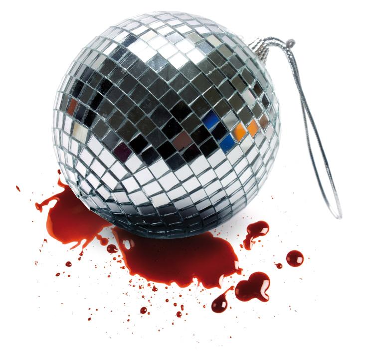 Mord In Der Disco Spiel