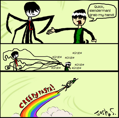 File:Slenderman, grab my hand! Josh.png