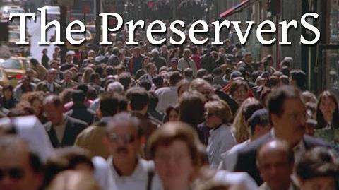 """The Preservers"" by GreyOwl CreepyPasta Storytime"