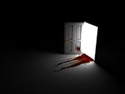Bloody-room-dark-red