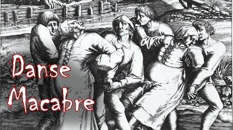 Danse Macabre by EmpyrealInvective - True Horror Story (Narrated by Dee Dust)