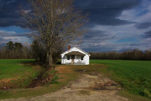 File:Sharecropper House on Lovette Road.jpg