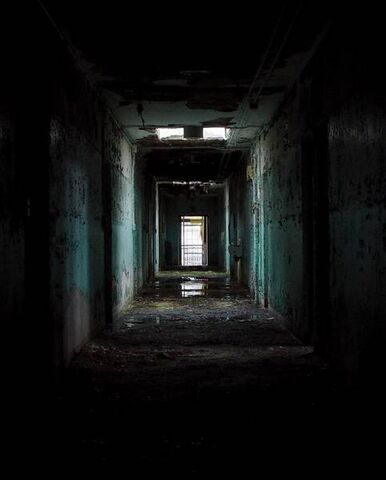 File:Darkened hallway.jpg