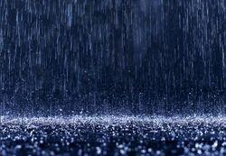 Night-Rain