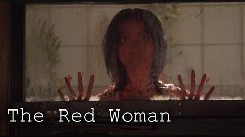 The Red Woman - NicePasta