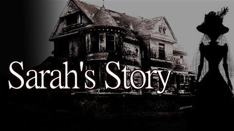 """Sarah's Story"" by Shadowswimmer77 - Creepypasta"