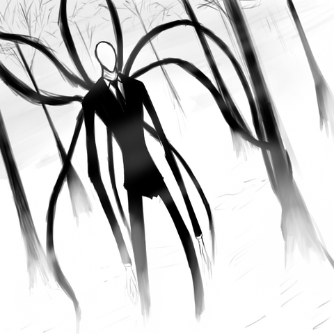 File:Slenderman white background.png