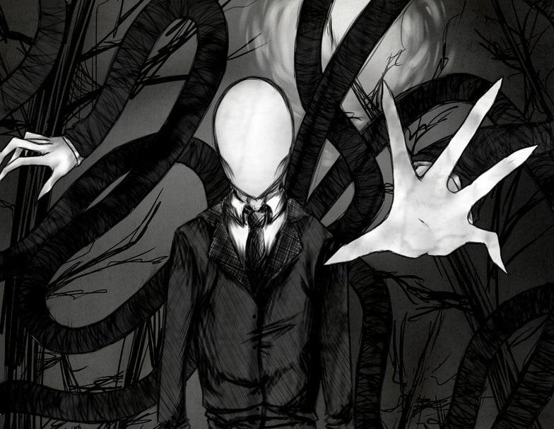 image slender manjpg creepypasta wiki fandom