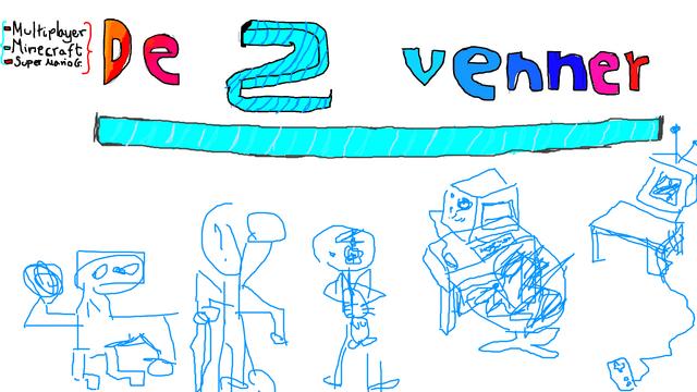 File:Min titel til min YouTube kanal V.2.png