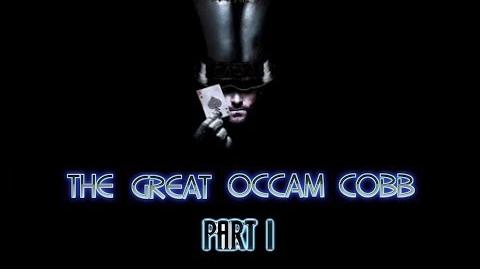 The Great Occam Cobb