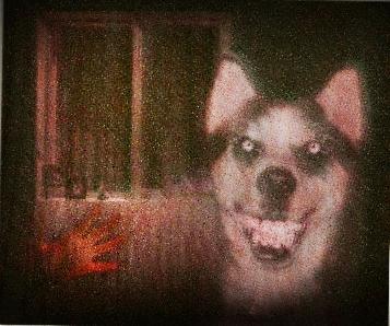 Creepypasta Puppy Smile Dog