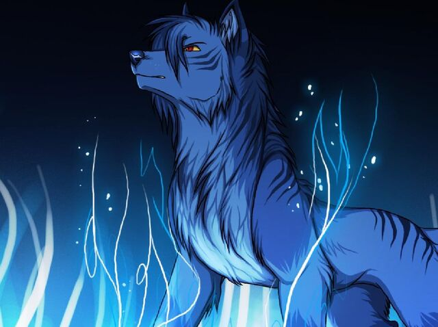 File:Wolf blue light.jpg