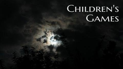 ''Children's Games'' by EmpyrealInvective (Narrated by Dr