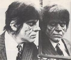 Freak mirror Monster 05