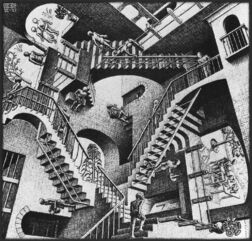 Escher-relativity-lithograph-medium