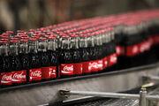 Bottles-of-Coca-Cola-on-t-016
