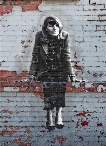 File:Woman decal brick 01.jpg