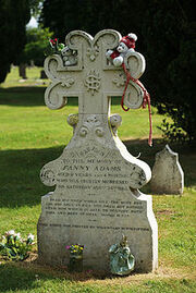 220px-The Grave of Fanny Adams