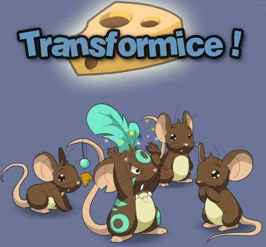 Fandom Powered By Wikia: Transformice: Haunteduser