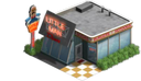 Little Man Diner