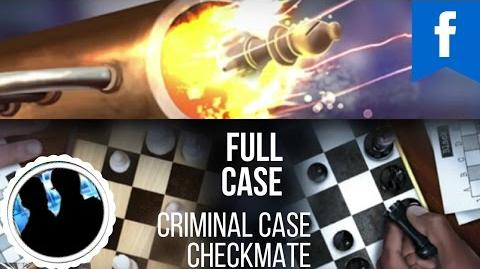 Criminal Case Mysteries of the Past Case 14 Checkmate FULL CASE!