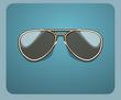 Aviator Sunglasses male