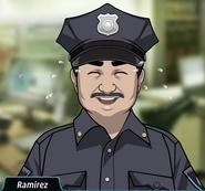 Ramirez - Laughing Hysterically