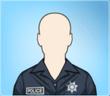 Police Raincoat