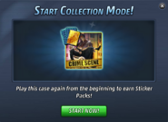 Collection Mode-2