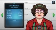 Suspect 4 (Irma Anderson)