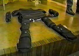 Phillips armor