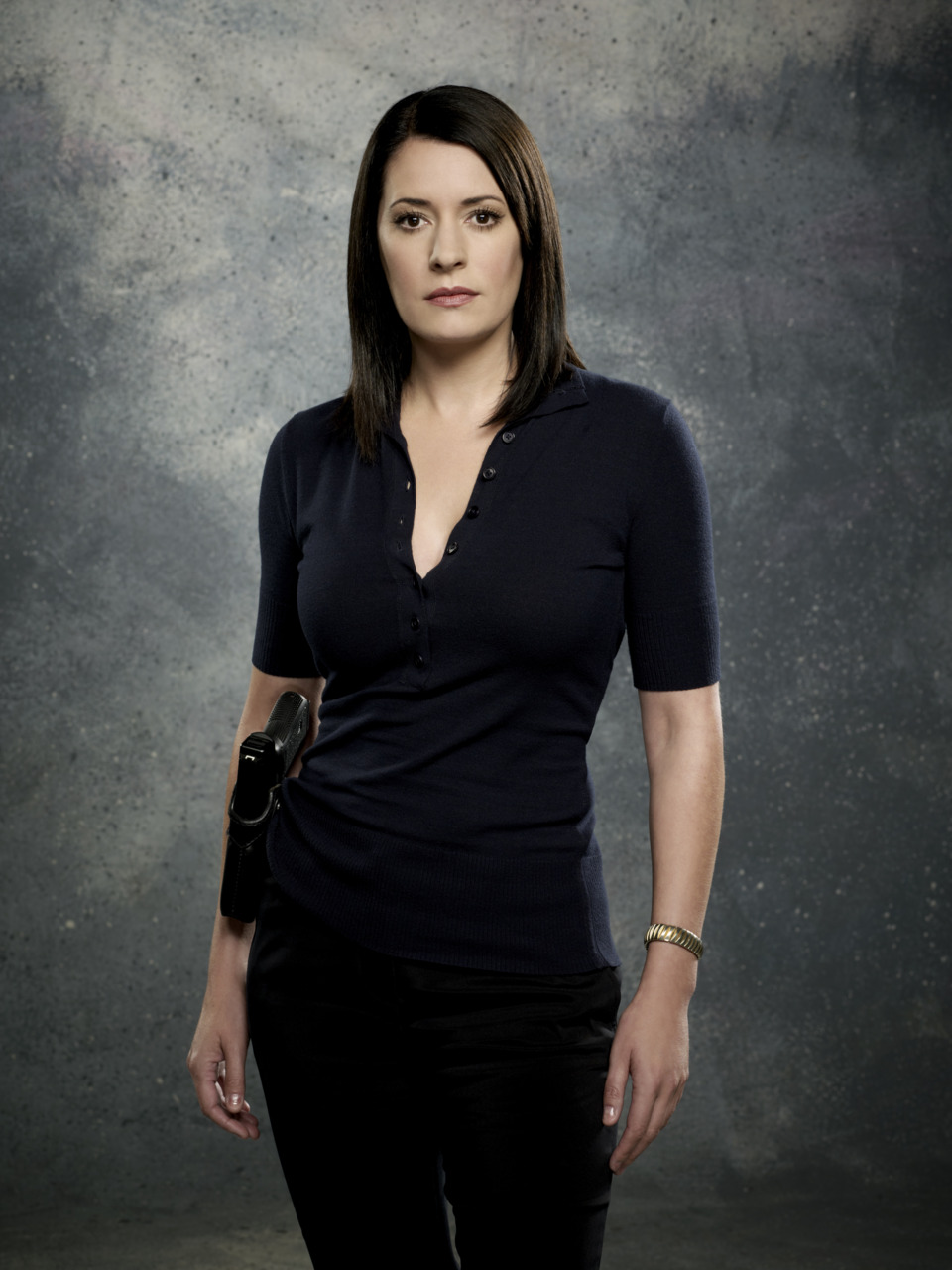Image result for criminal minds prentiss