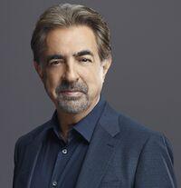 David Rossi