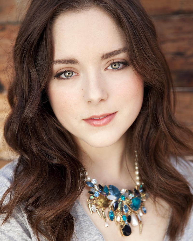 madison davenport – monsters