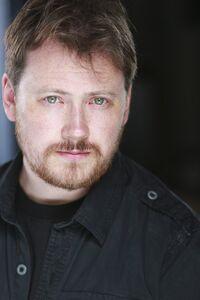 Stephen Kilcullen